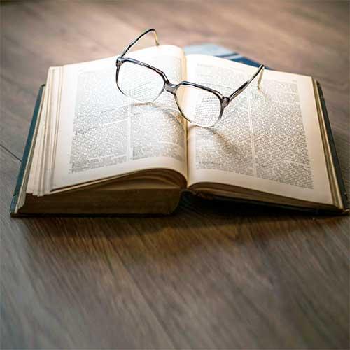 Curso traducción literaria