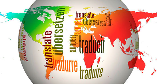 agencia de traducción